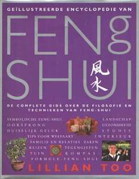 Geïllustreerde encyclopedie van Feng Shui - Lillian Too (ISBN 9783829028516)