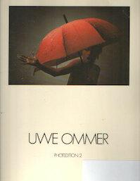 Uwe Ommer - Uwe Ommer (ISBN 9783723110003)