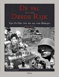 De val van het Derde Rijk - D. Anderson (ISBN 9789044702132)