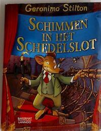 Schimmen in het schedelschot - Geronimo Stilton (ISBN 9789054616085)