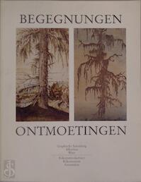 Begegnungen - Rijksmuseum (Netherlands). Rijksprentenkabinet, Graphische Sammlung Albertina (ISBN 9789061790921)