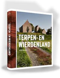 Terpen en Wierdenland - Erik Betten (ISBN 9789056154721)
