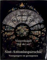 Parochieboek van Sint-Antonius Abt te Heist-aan-Zee - Unknown (ISBN 9070231239)