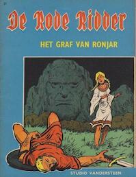Het graf van Ronjar - Willy Vandersteen
