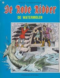 De watermolen - Willy Vandersteen