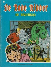 De riviergod - Willy Vandersteen