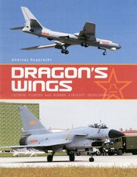Dragon's wings - Andreas Rupprecht (ISBN 9781906537364)