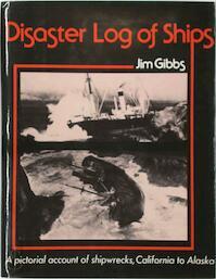 Disaster log of ships - Jim Gibbs