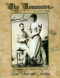 The Romanovs - Aleksandr Nikolaevich Bokhanov (ISBN 9780952164401)