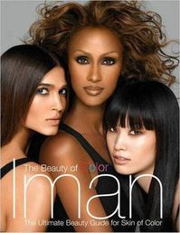 The Beauty of Color - Iman, Tia Williams (ISBN 9780399153181)