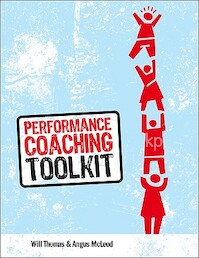 Performance Coaching Toolkit - W. Thomas (ISBN 9780335238903)