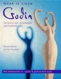 Maak je eigen godin + klei-pakket - S. Barnes, F. Hazelton (ISBN 9789032508418)