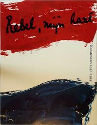 Rebel, mijn hart - (ISBN 9789040097591)