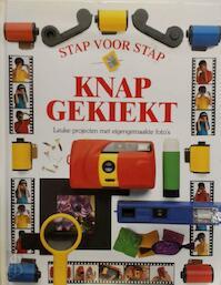 Knap gekiekt - (ISBN 9789076694153)