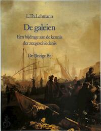 Galeien - L. Th. Lehmann (ISBN 9789023453079)