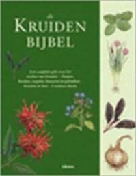 De kruidenbijbel - P. / WESTLAND Mchoy (ISBN 9789072267948)