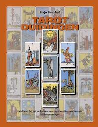 Tarot duidingen - H. Banzhaf (ISBN 9789063782719)