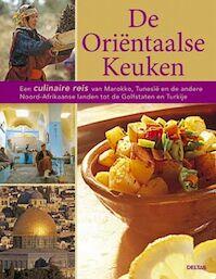 De Oriëntaalse Keuken - B. Lutterbeck, Jesus Christ (ISBN 9789044708776)