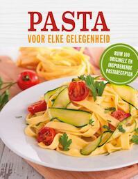 Pasta voor elke gelegenheid - A. Carroll (ISBN 9789036624251)