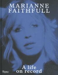 Marianne Faithfull - Marianne Faithfull (ISBN 9780847843596)