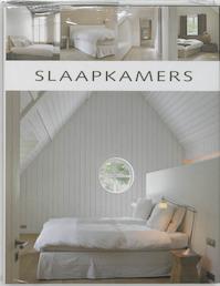 Slaapkamers - Wim Pauwels (ISBN 9789077213209)