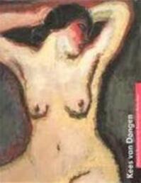Kees van Dongen - Talitha Schoon, Jan van Adrichem, Hanneke De Man (ISBN 9789069180502)