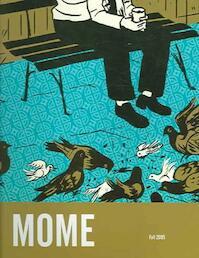 Mome, Volume 2 - Jonathan Bennett (ISBN 9781560976844)