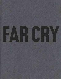 Paulo Nozolino - Far Cry - (ISBN 9783865211224)