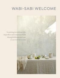 Wabi-sabi at Home - Julie Pointer-adams (ISBN 9781579656997)