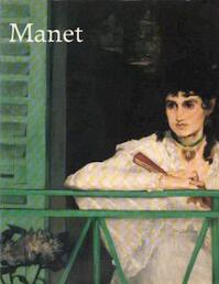 Edouard Manet 1832-1883 - Édouard Manet (ISBN 9782711802302)