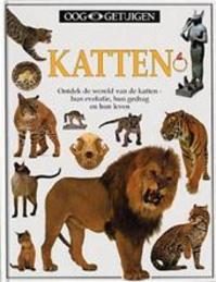 Ooggetuigen / Katten - Juliet Clutton-brock (ISBN 9789002190971)