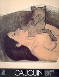 Gauguin - Jean Leymarie (ISBN 9782605001323)