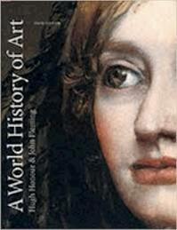 A World History of Art - Hugh Honour, John Fleming (ISBN 9781856693158)