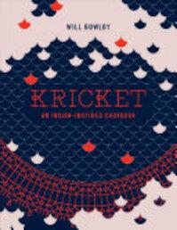 Kricket - Will Bowlby (ISBN 9781784881580)