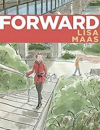 Forward - Lisa Maas (ISBN 9781551527222)