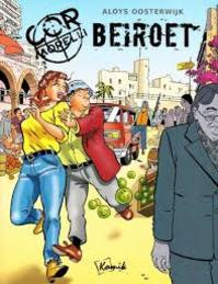 Beiroet - Aloys Oosterwijk (ISBN 9789078332022)
