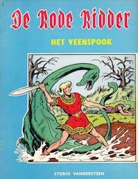 Het veenspook - Willy Vandersteen