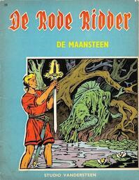 De maansteen - Willy Vandersteen