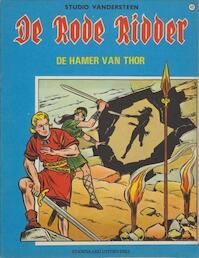 De hamer van Thor - Willy Vandersteen