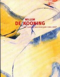 Willem de Kooning - W. de Kooning (ISBN 9789069181677)