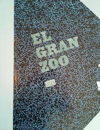 El gran zoo. 8 gedichten uit 'De grote dierentuin'. - Nicolás Guillén, Cees [Vert.] Nooteboom