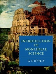 Introduction to Nonlinear Science - G. Nicolis (ISBN 9780521467827)