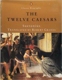 The twelve Caesars - Suetonius (ISBN 9780141390345)
