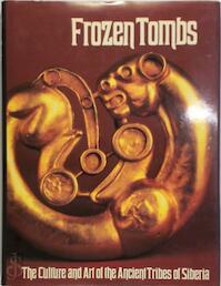 Frozen tombs - British Museum (ISBN 9780714100968)