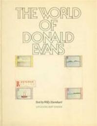 World of donald evans - Eisenhart (ISBN 9789060197516)