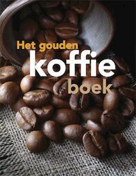Het gouden koffie boek (ISBN 9789054264989)