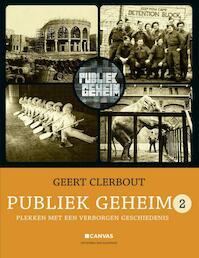 Publiek Geheim 2 - Geert Clerbout (ISBN 9789461311924)