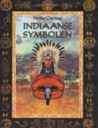 Indiaanse symbolen - H. Owusu (ISBN 9789055134472)