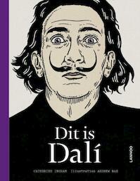 Dit is Dali - Catherine Ingram (ISBN 9789401415736)