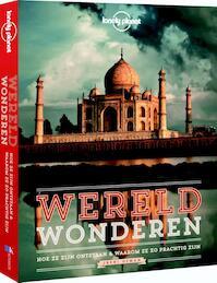 Lonely Planet wereldwonderen - Jheni Osman (ISBN 9789021557786)